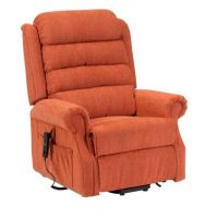The Serena Dual Motor Riser Recliner