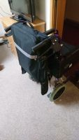 WHEELCHAIR BAG